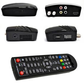 Videograbadora Digital Tv Full Hd Salida Hdmi Rca Coax 1080p