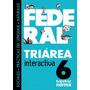 Triarea Interactiva 6 - Manual Federal - Kapelusz