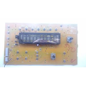 Placa Frontal Som Gradiente As-m550