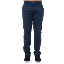 Calça Jeans Masculina Volcom Azul Marinho