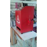 Máquina De Fazer Chinelo Rimaq (automática)