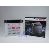 Bateria De Moto Bosch Yamaha Neo At-115 2004 Até 2013