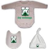 Conjuntos Para Bebés Equipos Del Ascenso
