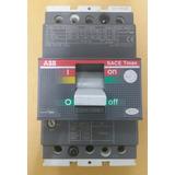 Disjuntor Tripolar 40a Caixa Moldada Linha T2n 160 - Abb