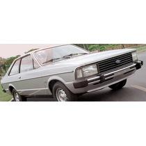 Grade Dianteira Ford Corcel 2 Belina Pampa