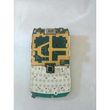 Tarjeta Logica Blackberry Bold4