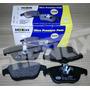 Kit Pastillas De Freno X 4 Rueda Icer - Mercedes C200 Sensor