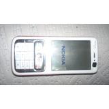 Nokia N73 Telcel