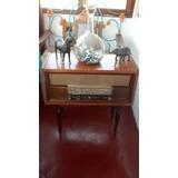 Radio Philips Antiguo Para Coleccionistas O Decoración