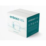 Motor Compresor Heladera Embraco 1/3+ Gas R134 Original