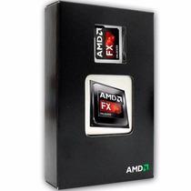 Micro Procesador Amd Vishera Fx X8 9590 5.0 Tienda Oficial