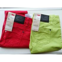 Pantalones Levis Originales Para Damas