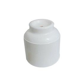 Capa Para Botijão De Gás Cbj Branco - 13kg