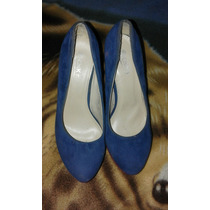 Zapatos Tacon Alto. Marca Chick
