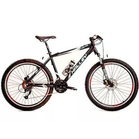 Bicicleta Mountain Bike Binhal24d Aluminio Shimano 24 Vel