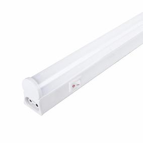 Luminario Led Luz Blanca 120 Cm 18w *envío Gratis