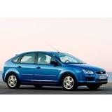 Reforma Embrague Ford Focus 2 Tdci / Naftero Volante Bimasa