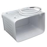 Evaporador Refrigerador Consul Crc24
