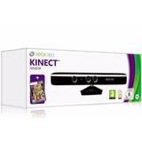 Kinect Sensor Xbox360 En Caja C/1juego Original !!!!!!