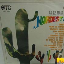 Va 1973 As 12 Mais Do Nordeste Lp José Béttio Waldik Soriano