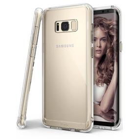 Funda Case Ringke Fusion Para Samsung Galaxy S8 Normal