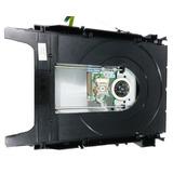 Mecanismo C/ Unidade Óptica Gravador De Dvd Gradiente Dr850