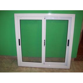 Ventana de aluminio 80x80 aberturas ventanas de aluminio for Ventanas de aluminio mercadolibre argentina
