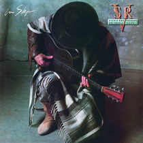 Stevie Ray Vaughan In Step Vinilo Nuevo Importado