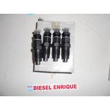 Inyectores Nissan Nuevos Diesel-enrique