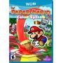 Paper Mario Color Splash Nuevo Wii U Dakmor Canje/venta