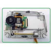 Leitor Óptico Kem-450aaa Com Mecanismo Original- Ps3 Slim