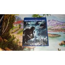 Bluray Disc Padre Sem Cortes Em 3d Original Novo Lacrado