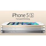 Iphone 5s De 16gb Libre 8mpx Mp3 Nuevo En Oferta
