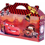 Cajitas Souvenir De Cars!!