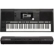 Teclado Profissional 61 Teclas 989 Sons Psr-s970 Yamaha