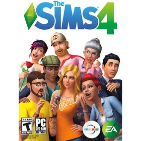 The Sims 4 Pc Origin Cd Key Pronta Entrega