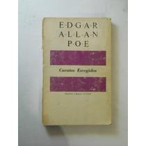Cuentos Escogidos Edgar Allan Poe Busca Envio Gratis