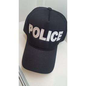 Bone Police - Bonés Outras Marcas Masculinos no Mercado Livre Brasil 704c9ad9376