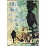 Pablo López Osornio : Silvia Süller Bajo El Quincho