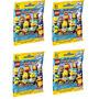 Lego Minifigures The Simpsons Series 2 - Four !