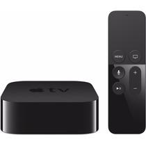 Apple Tv 4ta Generación 64gb Nuevos Sellados - Prophone