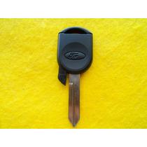 Llave Hueca O Carcasa Ford Diferentes Modelos