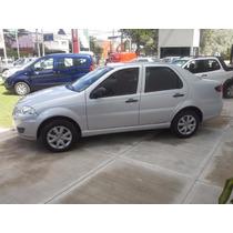 Fiat Siena El Gnc 1.4 0km, Anticipo: $60.000 Y Cuotas 0%