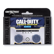Kontrolfreek S.c.a.r Infinite Fps Kontrol Freek Ps4 Xbox One