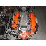 Motor Chevrolet Camaro 350