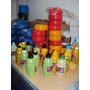 Cotillon Para Fiestas Infantiles Combo Arepack Cooler