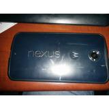 Nexus 6 32gb 4g Como Nuevo Negociable Acepto Mercadopago