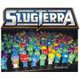 Bajoterra Slugterra. Set X 12 Babosas Diferentes De 5 Cm C/u