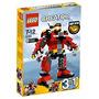Lego-creador 5764 Robot Rescue