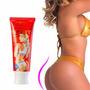 Creme Para Aumentar Bumbum Bunda 100% Natural Hip Lift